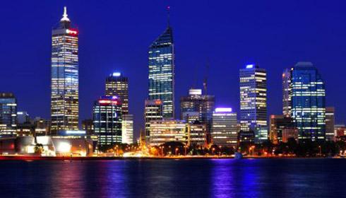 Australia Working Holiday Visa | Perth | Ireland